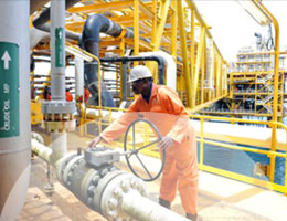 Oil and Gas - Analog General Trading Company UAE