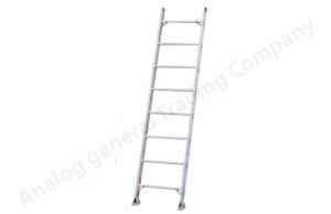 Aluminum Industrial Ladder in UAE