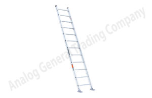 Aluminum Single Ladders in UAE