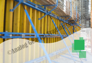 scaffolding supplier in UAE