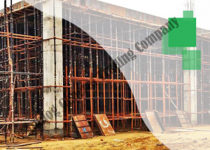 scaffolding supplier in Iraq