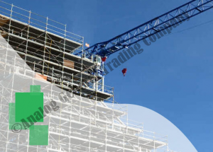 scaffolding supplier in Oman