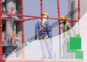Scaffolding Supplier in Saudi Arabia