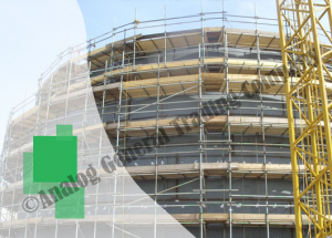 scaffolding supplier in India