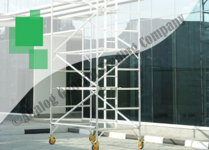 scaffolding supplier in Kuwait
