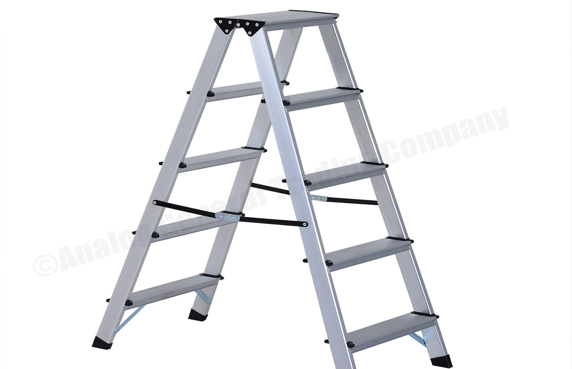 Aluminum A type Ladder