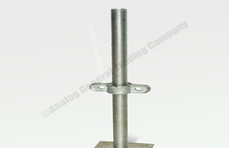 Steel Base Jacks