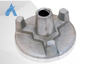 ANCHOR NUT FORGED FLAT TYPE