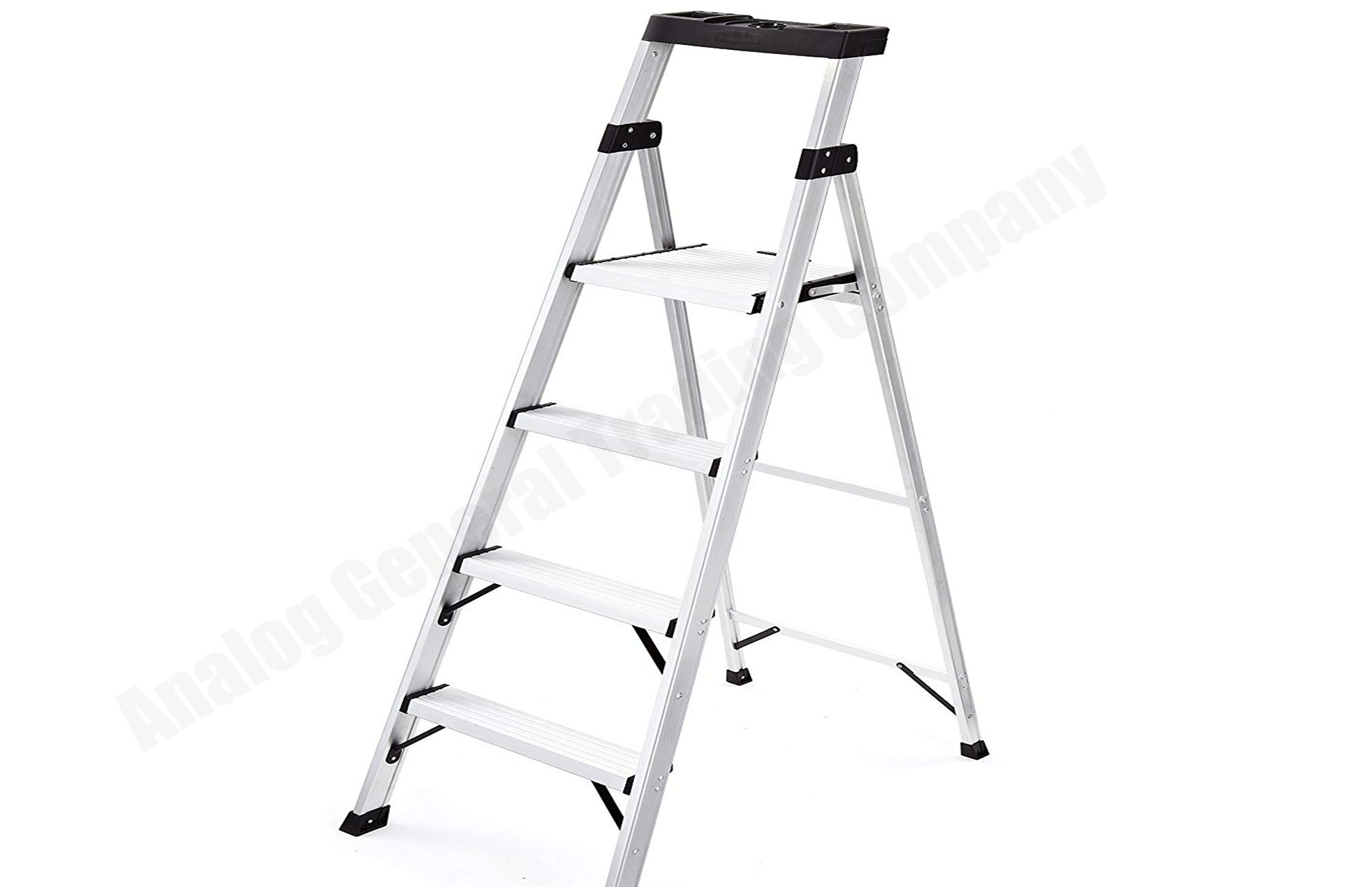 Aluminum Scaffolding ladder in UAE