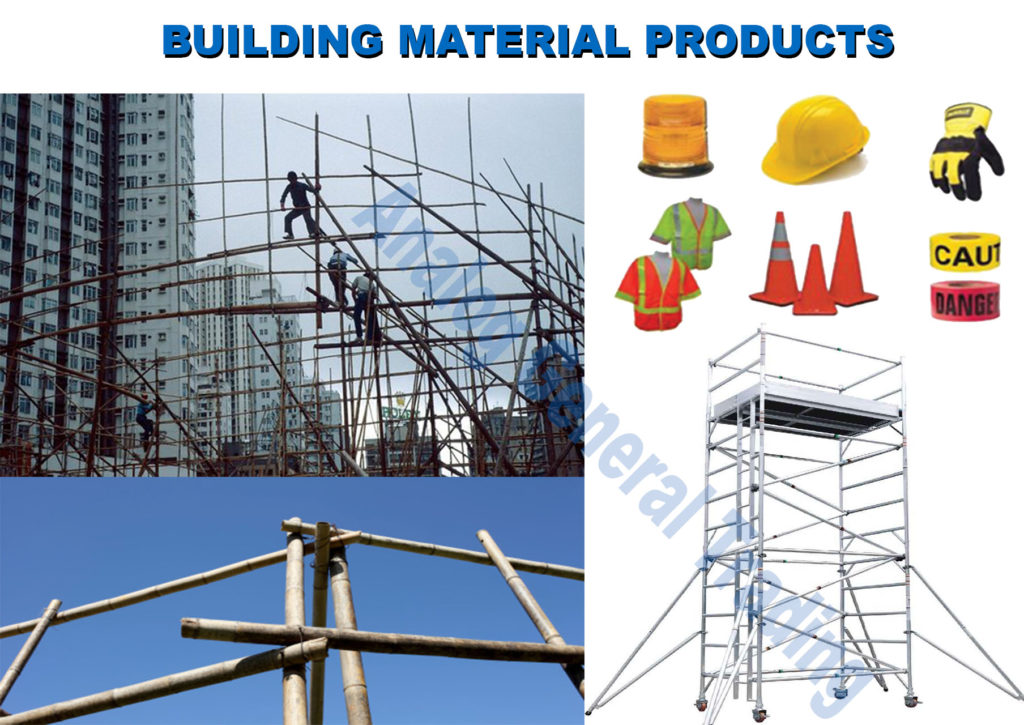Building Materail Products